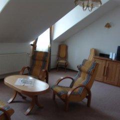 Отель Elwa Spa S.r.o. комната для гостей
