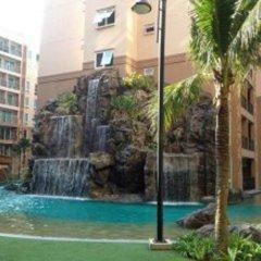 Отель Atlantis Condo Jomtien Pattaya By New бассейн фото 2
