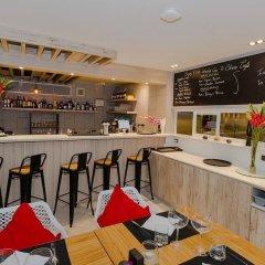 Отель Oceanstone 604 гостиничный бар