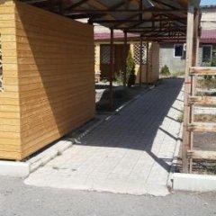 Arba Hotel парковка фото 3