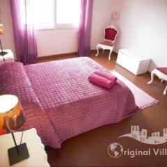 Отель Villa Canelas комната для гостей фото 2