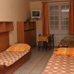 Отель PATRON GDANSK w CENTRUM комната для гостей фото 3