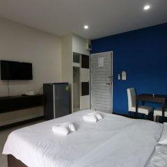 Отель Ben Residence комната для гостей фото 3