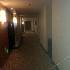 Hantang International Hotel интерьер отеля фото 3