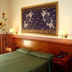 Hotel Verdi Фьюджи удобства в номере
