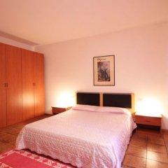 Отель Locazione turistica Carrera комната для гостей
