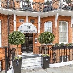 Отель BShan Apartments Великобритания, Лондон - отзывы, цены и фото номеров - забронировать отель BShan Apartments онлайн