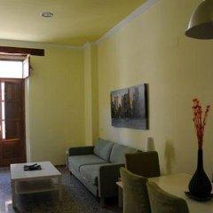 Отель Living Puerto Валенсия комната для гостей фото 5