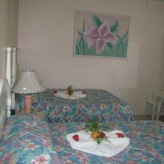 Отель Shields Negril Villas LTD комната для гостей