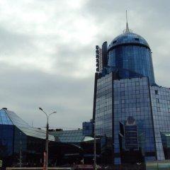 Гостиница Транзит городской автобус