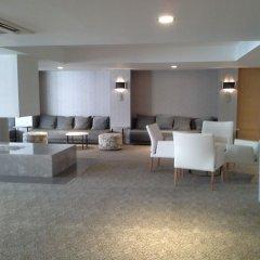 Отель Park Otel Edirne Эдирне помещение для мероприятий