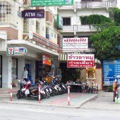 Отель The Cute Resort Бангкок