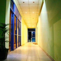 Отель Oasis Wadduwa интерьер отеля фото 3