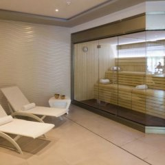 Апартаменты AxelBeach Ibiza Suites Apartments Spa and Beach Club - Adults Only сауна