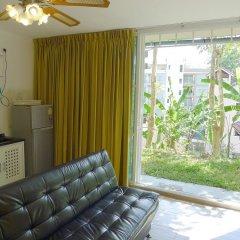 Отель Natural Mystic Patong Residence комната для гостей фото 4