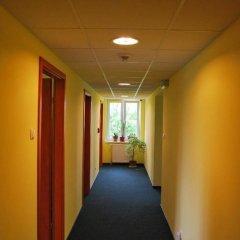 Отель Bluszcz интерьер отеля фото 3