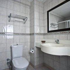 Kleopatra Ada Beach Hotel - All Inclusive Аланья ванная