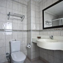 Hotel Kleopatra ванная