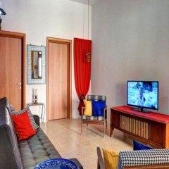 Отель Modern Home Мальта, Слима - отзывы, цены и фото номеров - забронировать отель Modern Home онлайн комната для гостей фото 4