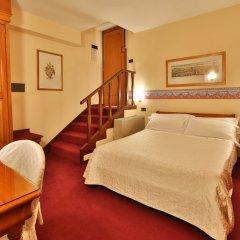 Отель Select Hotel Италия, Флоренция - 7 отзывов об отеле, цены и фото номеров - забронировать отель Select Hotel онлайн комната для гостей фото 2
