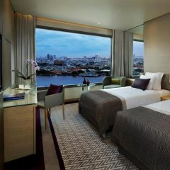 AVANI Riverside Bangkok Hotel комната для гостей фото 7