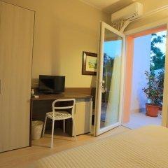 Отель Temenos Сиракуза комната для гостей фото 4