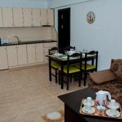 Отель OLYMP в номере фото 2