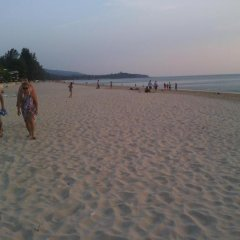 Отель Lanta Sunny House Ланта пляж фото 2