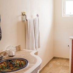 Отель Cabo Country Club by Vector Travel Кабо-Сан-Лукас ванная
