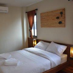 Отель Hi. Mid Bangkok Бангкок комната для гостей