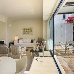 Отель 3 Br Villa Naxos Chg 8926 Кипр, Протарас - отзывы, цены и фото номеров - забронировать отель 3 Br Villa Naxos Chg 8926 онлайн балкон