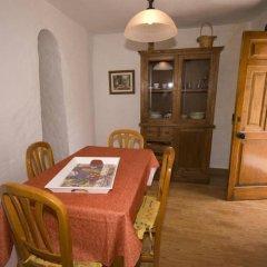 Отель La Montaña в номере фото 2