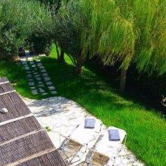 Отель Corfu Glyfada Menigos Resort