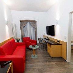 DORMERO Hotel Dresden City комната для гостей фото 4