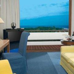 Отель Grand Resort Lagonissi удобства в номере фото 2