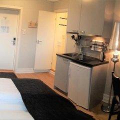 Отель Hotell Sorlandet в номере