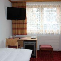 Отель Metropol & Spa Zermatt Швейцария, Церматт - отзывы, цены и фото номеров - забронировать отель Metropol & Spa Zermatt онлайн удобства в номере