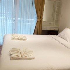 Отель The Art @ Patong By Naresh комната для гостей фото 3