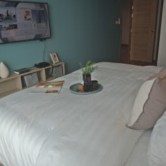 Oakwood Hotel and Residence Sri Racha в номере