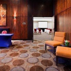 Отель Delta Centre-Ville Канада, Монреаль - отзывы, цены и фото номеров - забронировать отель Delta Centre-Ville онлайн интерьер отеля