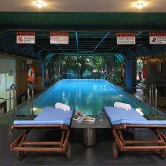 Royal Hotel Saigon гостиничный бар