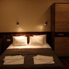 Гостиница Харланд комната для гостей фото 4