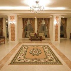 Отель Petrosetco Hotel Вьетнам, Вунгтау - отзывы, цены и фото номеров - забронировать отель Petrosetco Hotel онлайн интерьер отеля фото 3