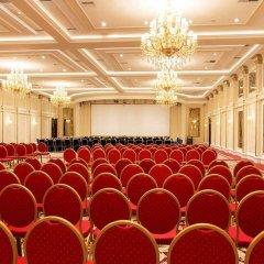 Отель Ramada by Wyndham Sofia City Center Болгария, София - 4 отзыва об отеле, цены и фото номеров - забронировать отель Ramada by Wyndham Sofia City Center онлайн с домашними животными