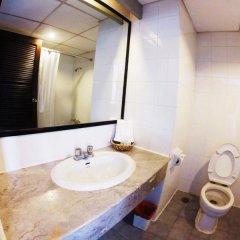 Phuket Town Inn Hotel Phuket ванная фото 2
