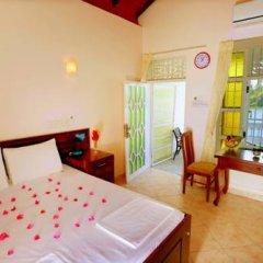 Отель Bentota River Edge Шри-Ланка, Бентота - отзывы, цены и фото номеров - забронировать отель Bentota River Edge онлайн комната для гостей