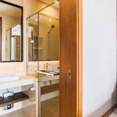 Отель Cetus Residence By Favstay ванная
