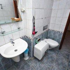 Апартаменты -Делюкс Москва Кремль ванная фото 2