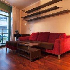 Апартаменты Every Day Apartments Prague комната для гостей фото 3