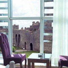 Asuris Butik Турция, Диярбакыр - отзывы, цены и фото номеров - забронировать отель Asuris Butik онлайн комната для гостей фото 4